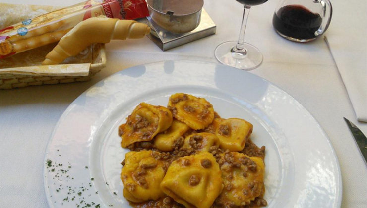 La cucina Ferrarese