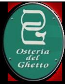 Osteria del Ghetto